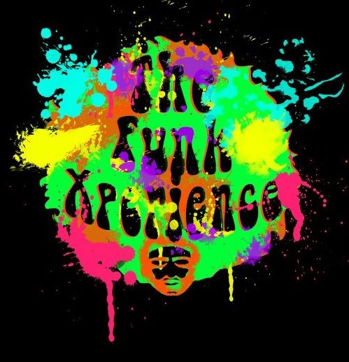 The Funk Xperience Logo (bunt)